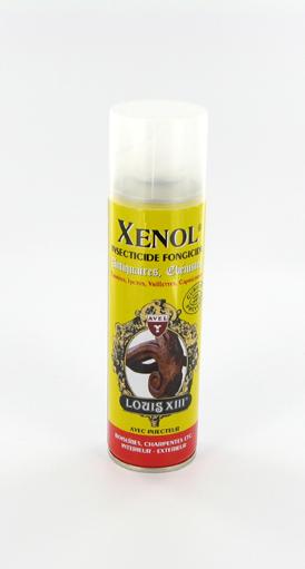 Xenol 174 Fungicide Insecticide Spray Avel En